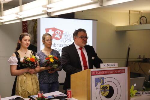 BKAV-Präsident Martin Schneider